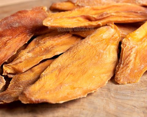 манго сушёное натуральное премиум купить
