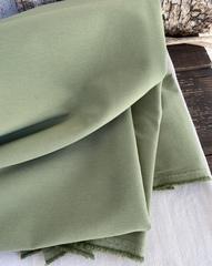 Хлопок, твилл, цвет Light green