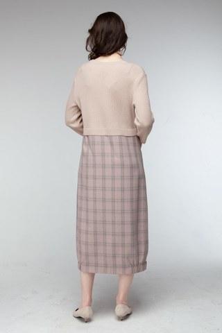 ГР360185ДР.33303.0880P Платье жен.