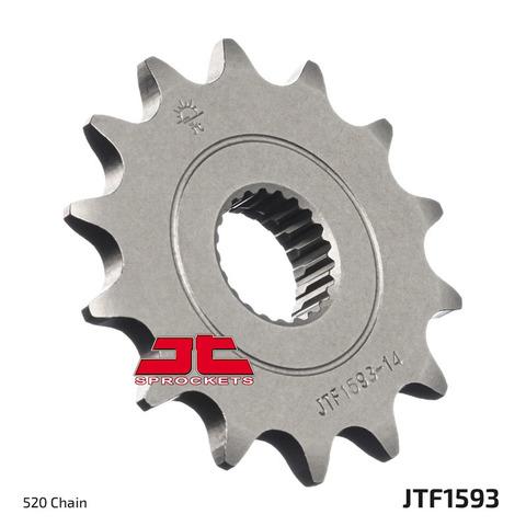 Звезда JTF1593.14