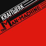 Kraftwerk / The Man Machine (LP)