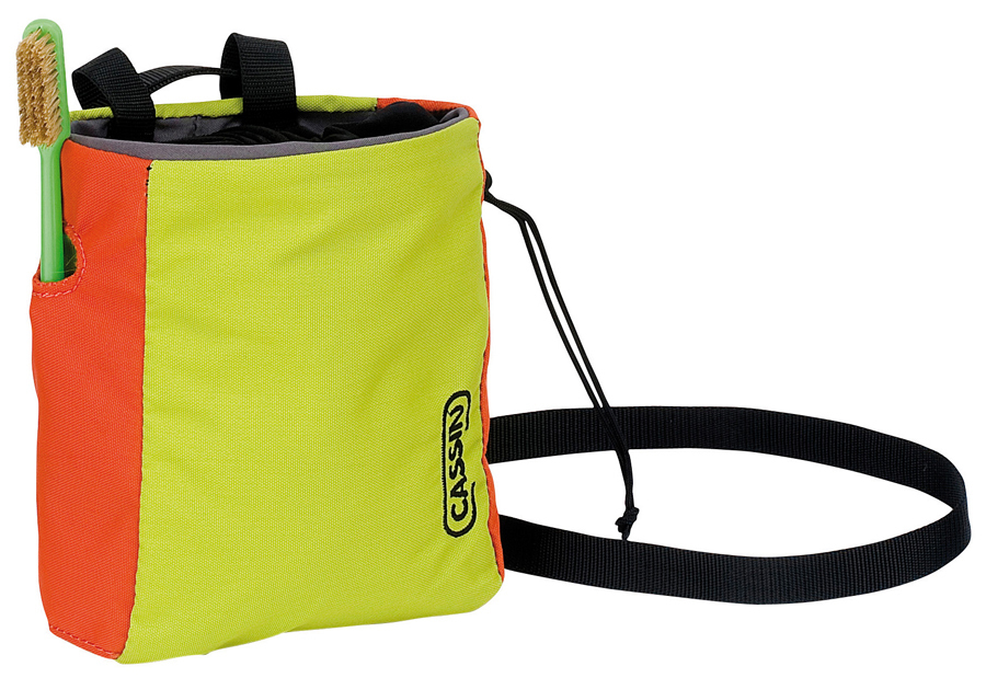 Мешок для магнезии OKONE Chalk Bag