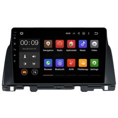 Штатная магнитола на Android 6.0 для Kia Optima 4 Roximo 4G RX-2310