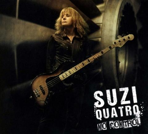 Suzi Quatro / No Control (CD)
