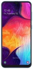 Смартфон Samsung Galaxy A50 64GB Синий