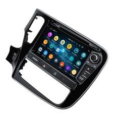 Магнитола Mitsubishi Outlander 2012-2019 г. Android 10 IPS DSP 4/64GB модель KD-8086-PX5