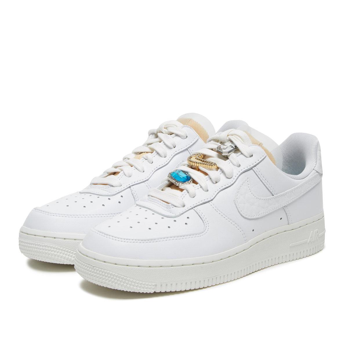 Nike Air Force 1 LX White