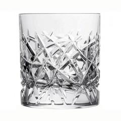 Набор стаканов для виски 290 мл Trama RCR Cristalleria Italiana (2 шт), фото 3
