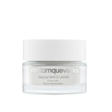 MIRIAM QUEVEDO   Увлажняющий моделирующий воск для волос с маслом прозрачно-белой икры / Glacial White Caviar Hydra-Pure Texture Molding Wax, (50 мл)