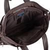 Сумка Piquadro Vibe, коричневая, 40x28x4,5 см