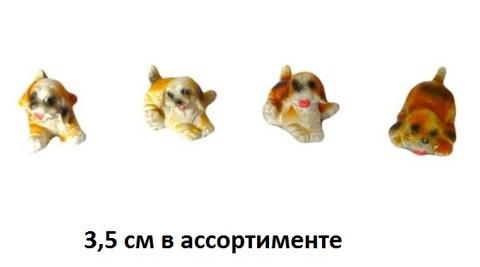 Сувенир Собака 973057 3,5см (НИ)
