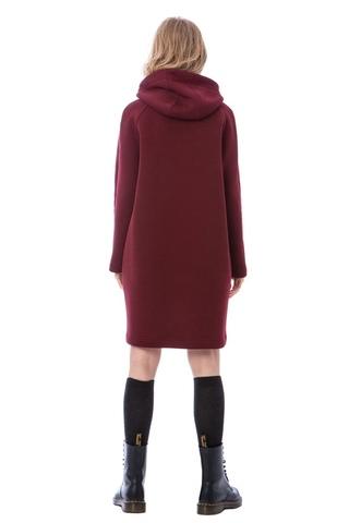 LS.1132-1FPT9 Платье спортивное
