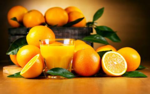 Апельсин, отдушка (Англия) 10мл