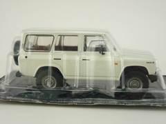 Aro 244 1:43 DeAgostini Auto Legends USSR #171