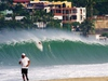 Новый Год в Мексике: серфинг и приключения на необитаемом острове