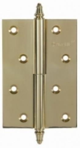 A010-D 100x70x3-224 R Полированное Золото