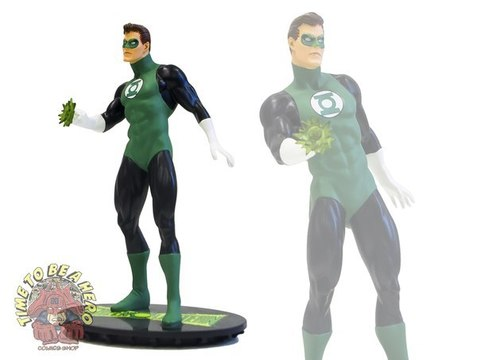 DC Chronicles Statue Green Lantern