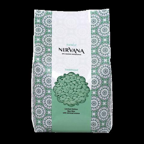 Ароматный пленочный воск «Сандал» Nirvana