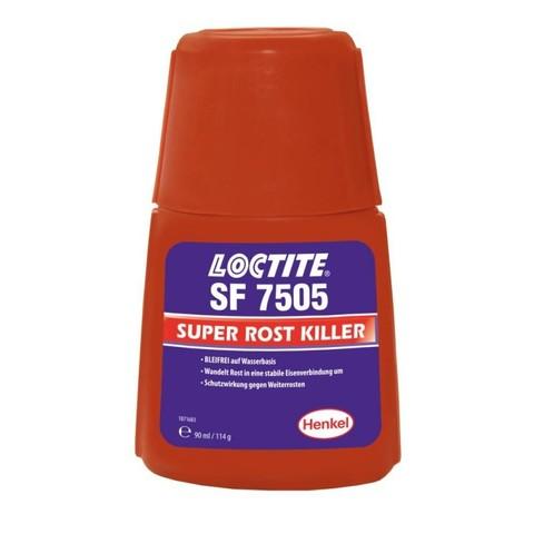 LOCTITE SF 7505 Преобразователь ржавчины в грунт