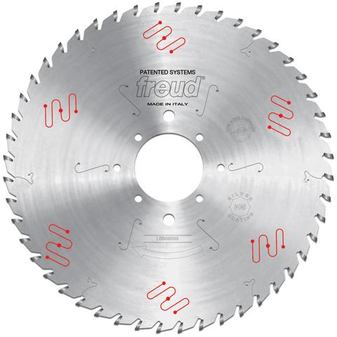 Основной пильный диск Freud LSB38009
