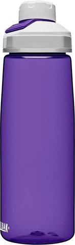 Бутылка спортивная CamelBak Chute (0,75 литра), фиолетовая