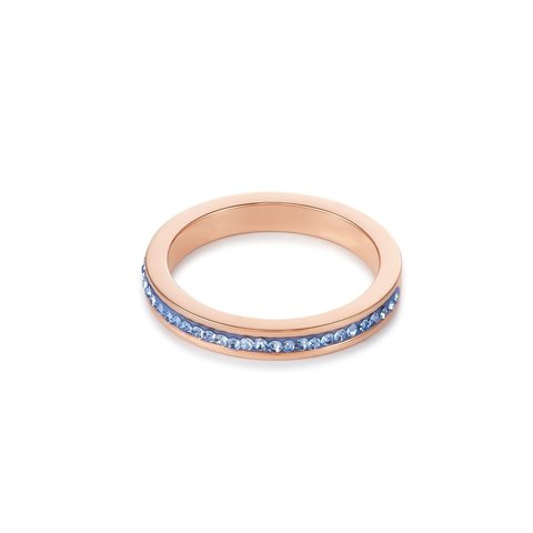 Кольцо Light Blue 0229/40-0720 54