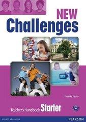 Challenges NEd Starter Teacher's Handbook