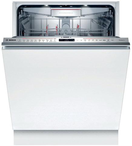 Посудомоечная машина Bosch SMH8ZCX10R