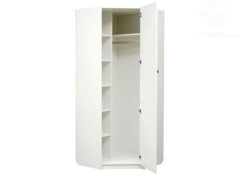 Шкаф угловой Совята
