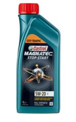 Castrol Magnatec Stop-Start E 5W-20 1 л