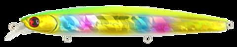 Воблер LONGIN HI-STANDARD S027MG CHART GOLD GLOW CANDY