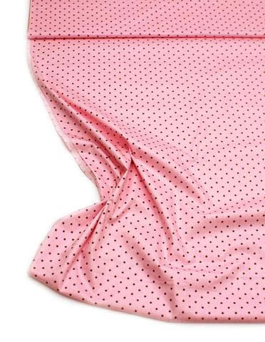 Звездочки на розовом