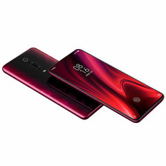 Смартфон Xiaomi Mi 9T 6/64GB Red/Красный EU (Global Version)