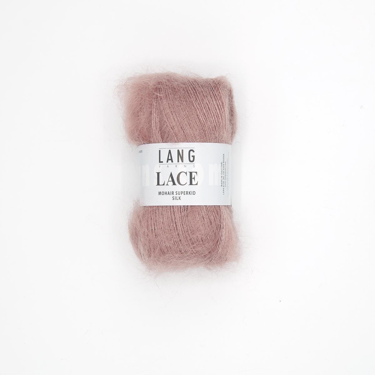 Lang Yarns Lace - 992.0048