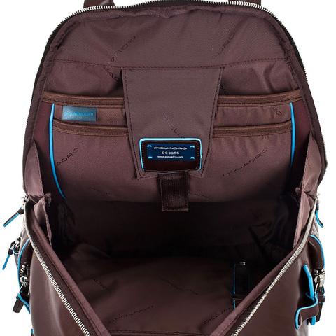 Рюкзак Piquadro Blue Square 12