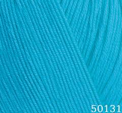 50131 (Яркая бирюза)