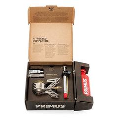 Горелка мультитопливная Primus OmniFuel II w. Bottle & Pouch - 2