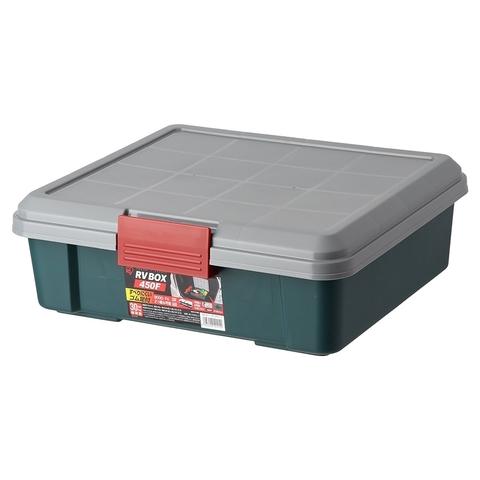 Экспедиционный ящик IRIS RV BOX 450F, 30 л