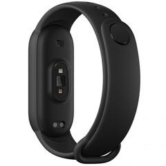Фитнес браслет Xiaomi Mi Band 5 Black (черный)