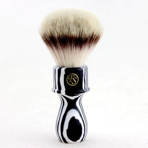 Помазок для бритья Frank Shaving Узел 26 мм синтетика