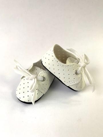 Обувь. Фабричная на кукол 32-35 см