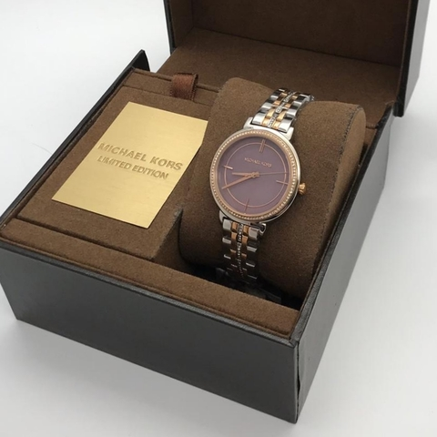 MK6298 - Женские, наручные часы