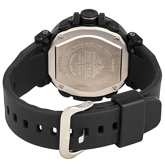 Часы наручные Casio PRG-600Y-1DR