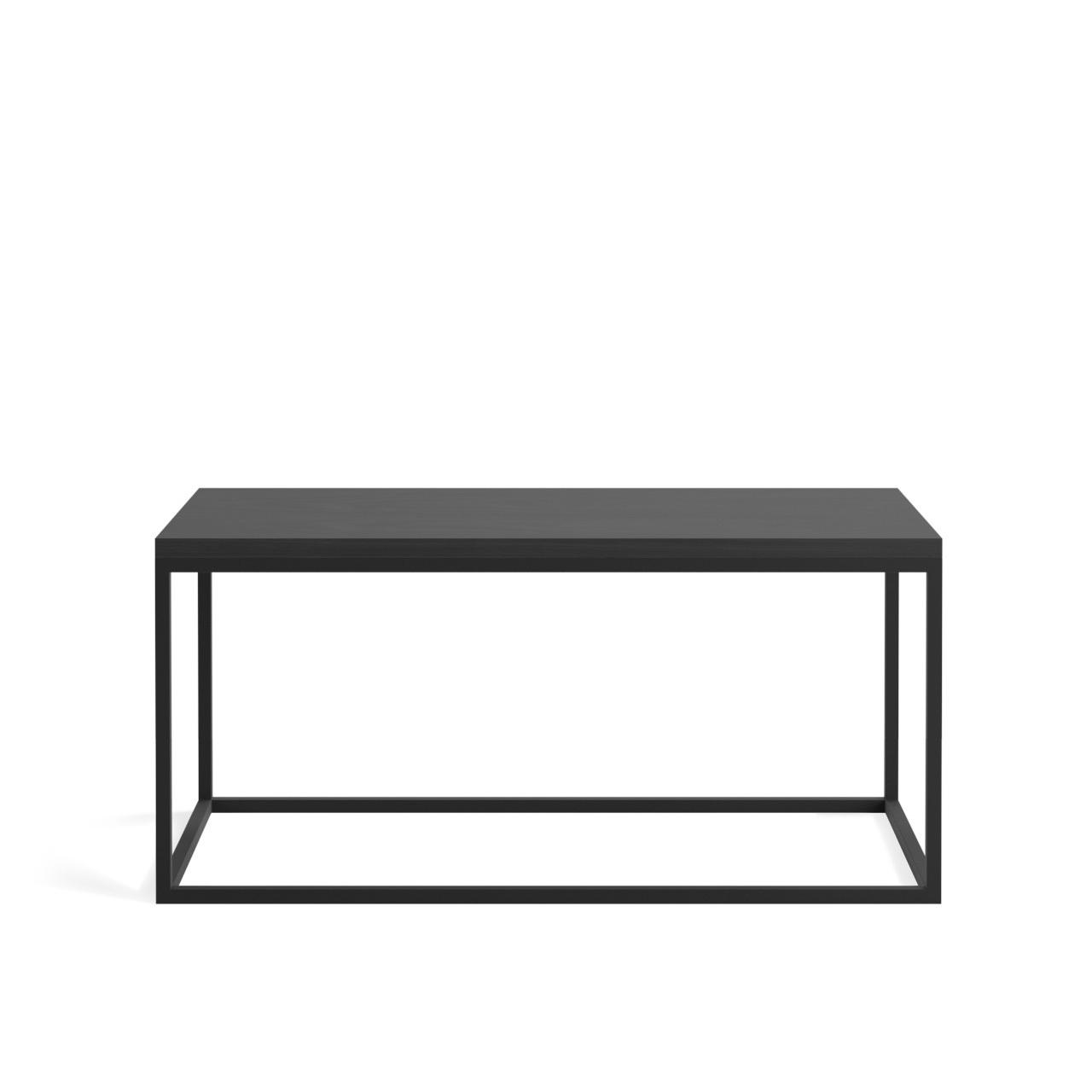 Журнальный столик Darmian black - вид 4