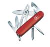 Нож Victorinox Mechanic, 91 мм, 14 функций, красный
