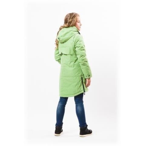 Пальто демисезонное ППД959