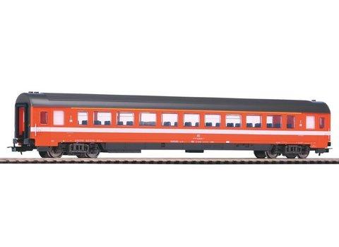 Пассажирский вагон FS 1-го класса Eurofima IV