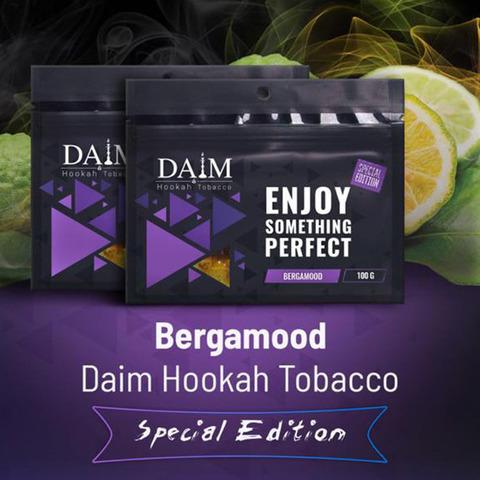 Табак Daim Bergamood 100 г