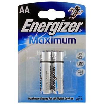 Батарейка ENR Maximum LR6 AA 2шт(блистер)