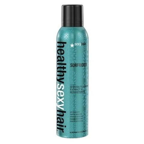 Sexy Hair Healthy: Спрей сухой текстурирующий (Surfrider), 233мл